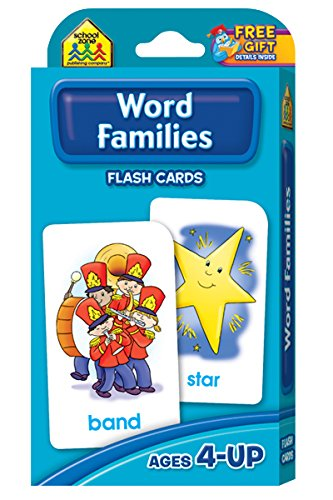 English Flash Cards