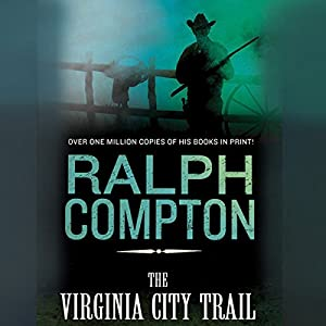 The Virginia City Trail Audiobook