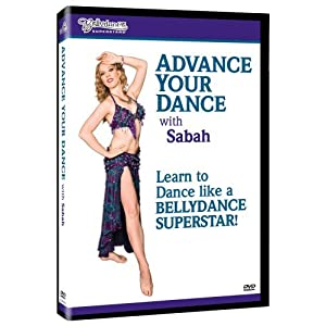 Advance Your Dance With Sabah movie