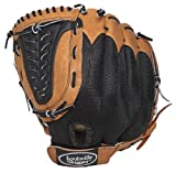 Louisville Slugger Genesis 12-Inch Brown/Black Ball Glove