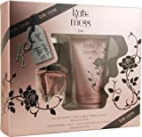 Kate Moss Female Gift Set Eau De Toliette Spray 30ml Body Lotion 150ml