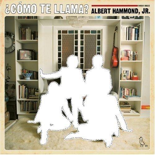 Audio CD : Como Te Llama (US.ME.2.91-4.49-B0018Q2D5A.100257)