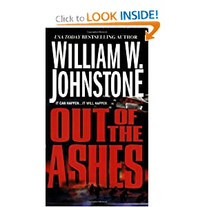 Out of the Ashes (Ashes Series #1) by