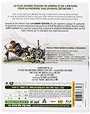 Image de La Grande évasion [Blu-ray] [Combo Blu-ray + DVD - Édition Limitée boîtier SteelBook]