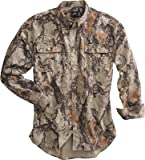 Natural Bush Shirt - Natural Gear - Long Sleeve Button Down