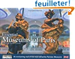 Essential Museums of Paris