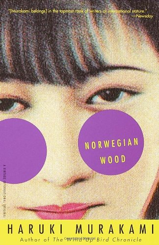 Norwegian Wood (Vol. 2, Birnbaum translation)