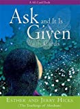 Ask and It Is Given Cards: A 60-card Deck