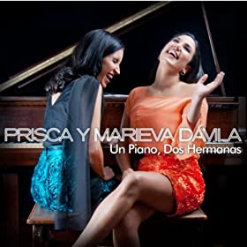 Un Piano, Dos Hermanas