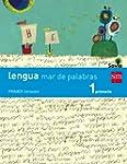 Lengua: mar de palabras. 1 Primaria....