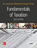 img - for Fundamentals of Taxation 2016 Edition book / textbook / text book