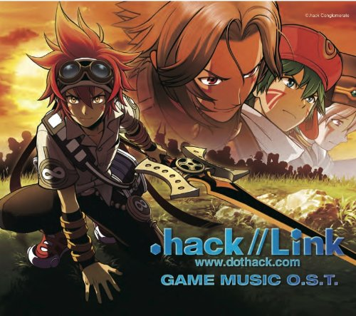 .hack//Link O.S.T.(初回限定盤)