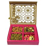 Chocholik Belgium Chocolates - Stunning Collection Of Gift Hamper - Gifts For Diwali
