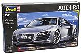 Revell 07398 - Modellbausatz Audi R8 im Maßstab 1:24