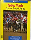 img - for New York State Road Atlas (State Road Atlases) book / textbook / text book