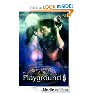 The Playground (1 Night Stand Series)