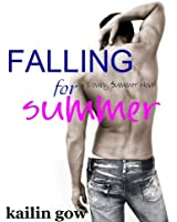 Falling for Summer (Loving Summer #2/Donovan Brothers #1) (Loving Summer Series) (English Edition)