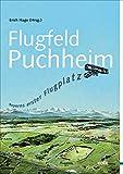 img - for Flugfeld Puchheim book / textbook / text book