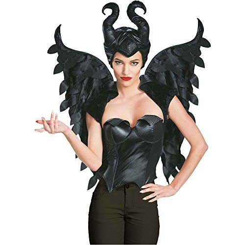 Maleficent Wings - One Size