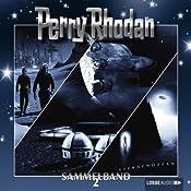 Perry Rhodan: Sammelband 2 (Perry Rhodan Sternenozean 4 - 6) |  div.