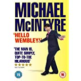 Michael McIntyre Live 2009: Hello Wembley! [DVD]by Michael McIntyre