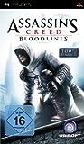 echange, troc Assassin's Creed: Bloodlines [import allemand]