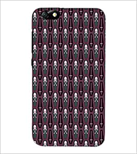 PrintDhaba Pattern D-6083 Back Case Cover for HUAWEI HONOR 4X (Multi-Coloured)
