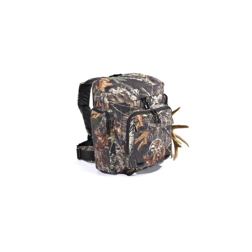 North American Hunting Club Camo Hunt Pack