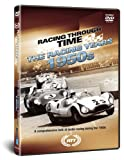 echange, troc Racing Through Time - The Racing Years - 1950's [Import anglais]