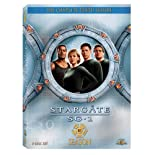 Stargate SG-1 Season 10 (5Pc)