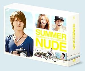 SUMMER NUDE ディレクターズカット版 DVD-BOX