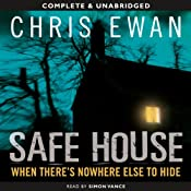 Safe House | [Chris Ewan]