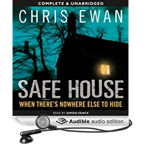 Safe House (Unabridged)