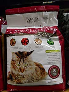 Berkley Jensen Cat Food