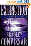 Extinction (Bloodlines: A Serial Thriller, Episode 5)