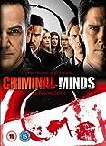 Criminal Minds - Season 2 [DVD]