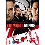 Criminal Minds - Season 2 [DVD]by Mandy Patinkin