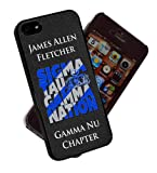 Sigma Tau Gamma Nations Cell Phone Cover