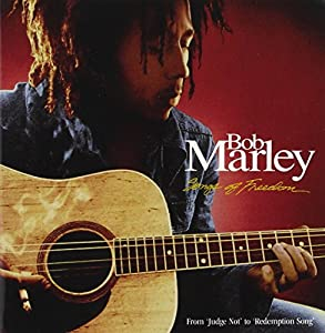 Songs Of Freedom [4 CD Box Set]