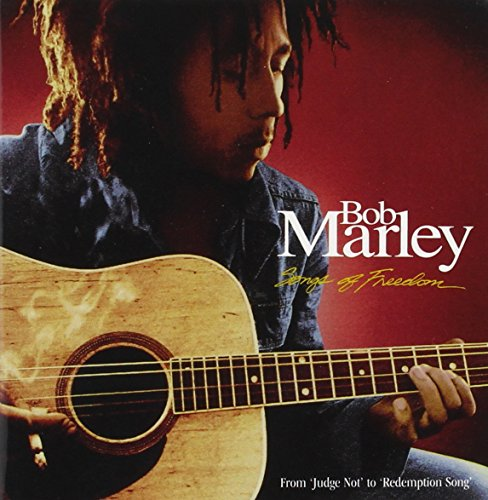 Bob Marley - Songs Of Freedom [4 Cd Box Set] - Zortam Music