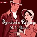 Rainbird's Revenge: House for the Season, Book 6 (       UNABRIDGED) by M. C. Beaton Narrated by Lindy Nettleton