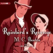 Rainbird's Revenge: House for the Season, Book 6 | M. C. Beaton
