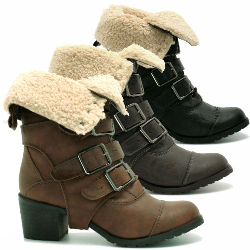Lace-Up Ugg Boots - SNUG Australia