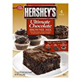 Betty Crocker Ultimate Chocolate Brownie Mix (4 individual pouches)