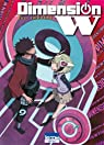 Dimension W, tome 9