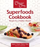 Superfoods Cookbook: Recipes for a He...