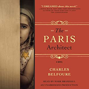 The Paris Architect Audiobook