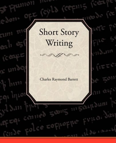 Short Story Writing