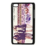 Custom Pretty Little Liars Cover Case for IPod Touch 4-Design Your Own