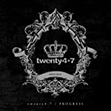 Are you ready?♪twenty4-7
